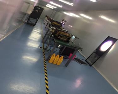 QC检测室