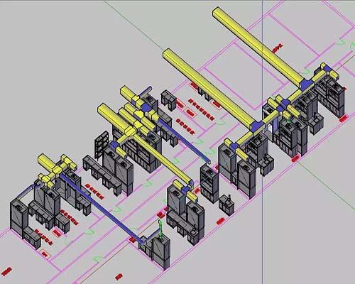 伟德直营平台系统工程