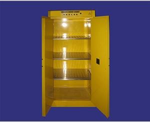 毒品柜 内部图